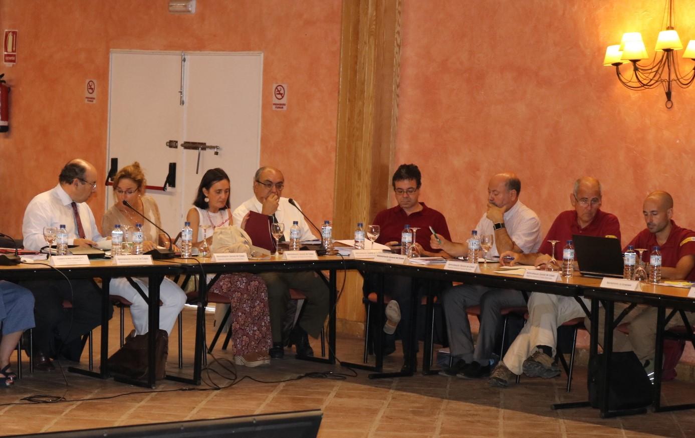 NOTA DE PRENSA/DOÑANA: EL MAPAMA destaca en el Consejo de Participación de Doñana el reconocimiento de la UNESCO al esfuerzo de conservación que se está haciendo en el Parque Nacional
