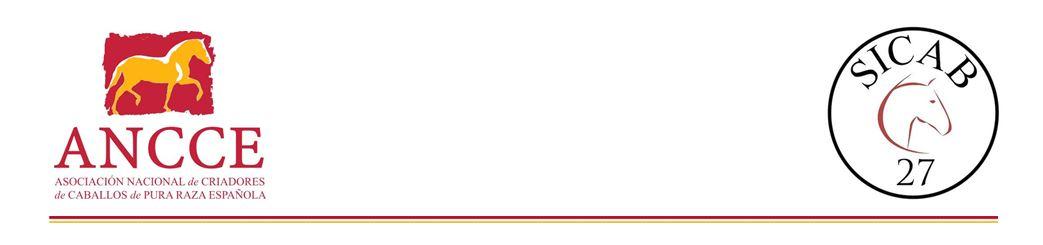 SICAB 2017 comienza su cuenta atrás con la venta anticipada de entradas y prevé incrementar la presencia de ganaderías de caballos de Pura Raza  Española de Almería