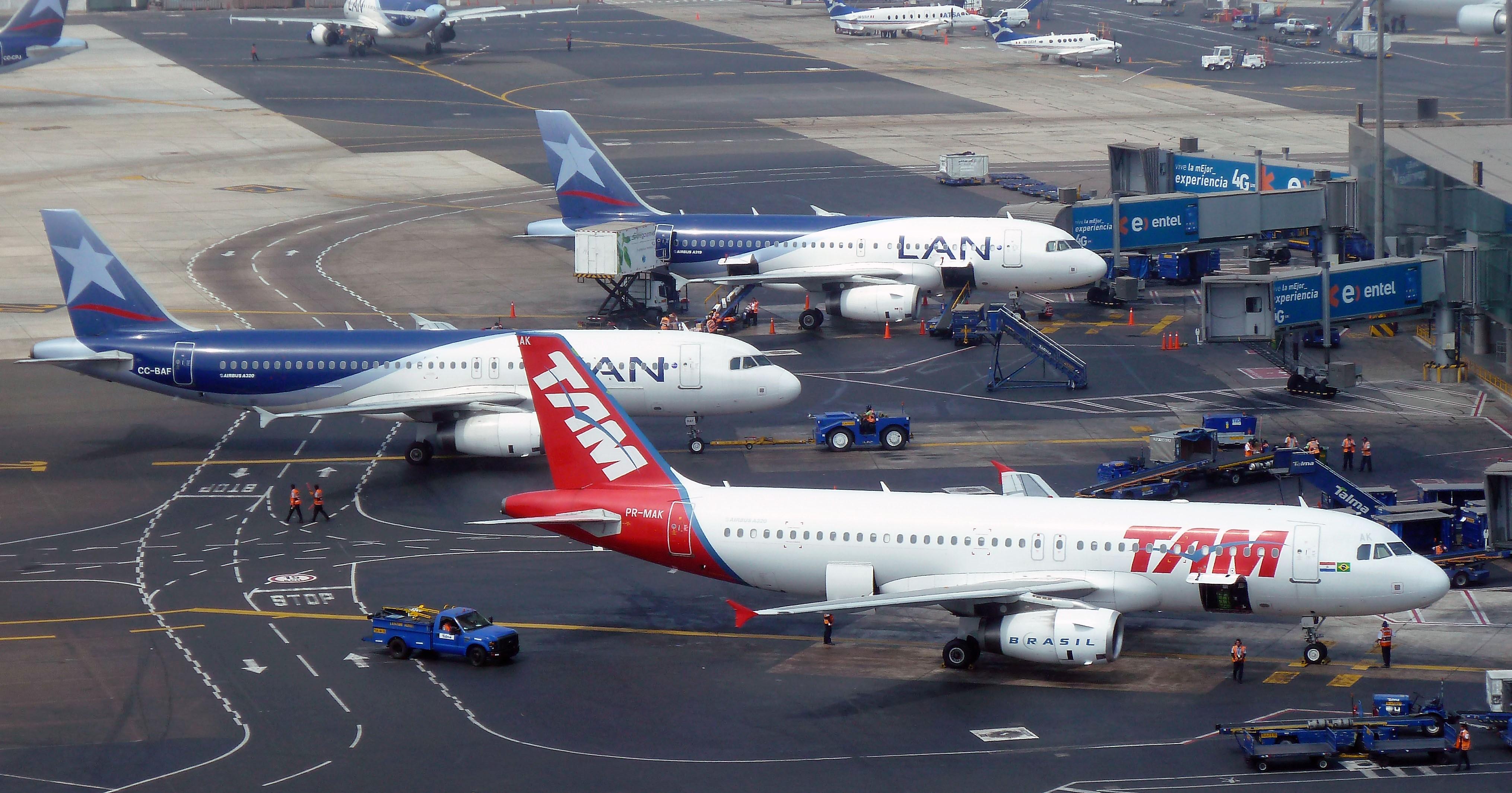 AERTEC Solutions organiza un Congreso Internacional Aeroportuario en Málaga que reunirá a medio centenar de expertos mundiales