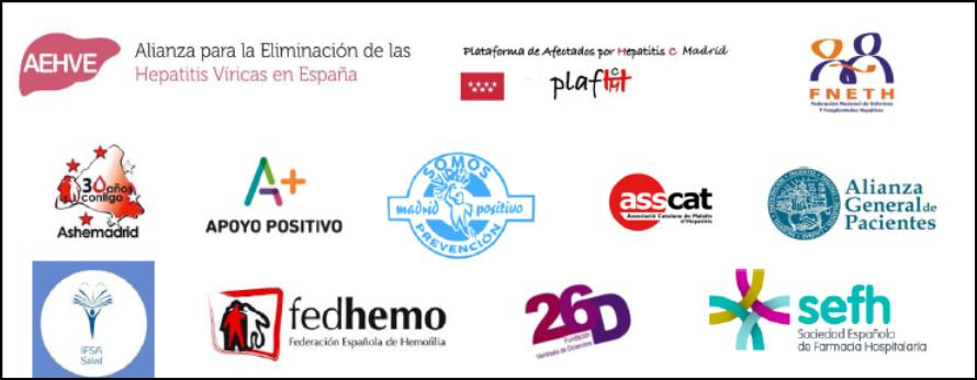 PROFESIONALES Y PACIENTES PIDEN EL INICIO DE UN PLAN DE CRIBADO PARA AFLORAR LA INFECCIÓN OCULTA POR HEPATITIS C