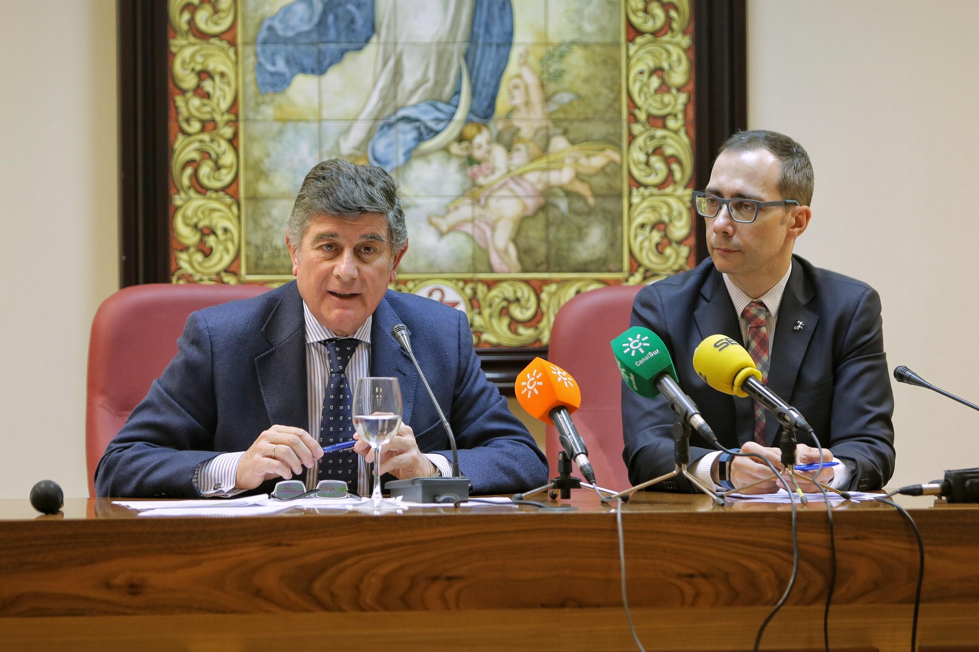 MSD y el Colegio de Farmacéuticos de Sevilla impulsan la mejora formativa de los profesionales de la oficina de farmacia en materia de vacunación