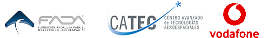 CATEC colabora con Vodafone en el desarrollo de nuevas tecnologías de movilidad mediante el uso de drones