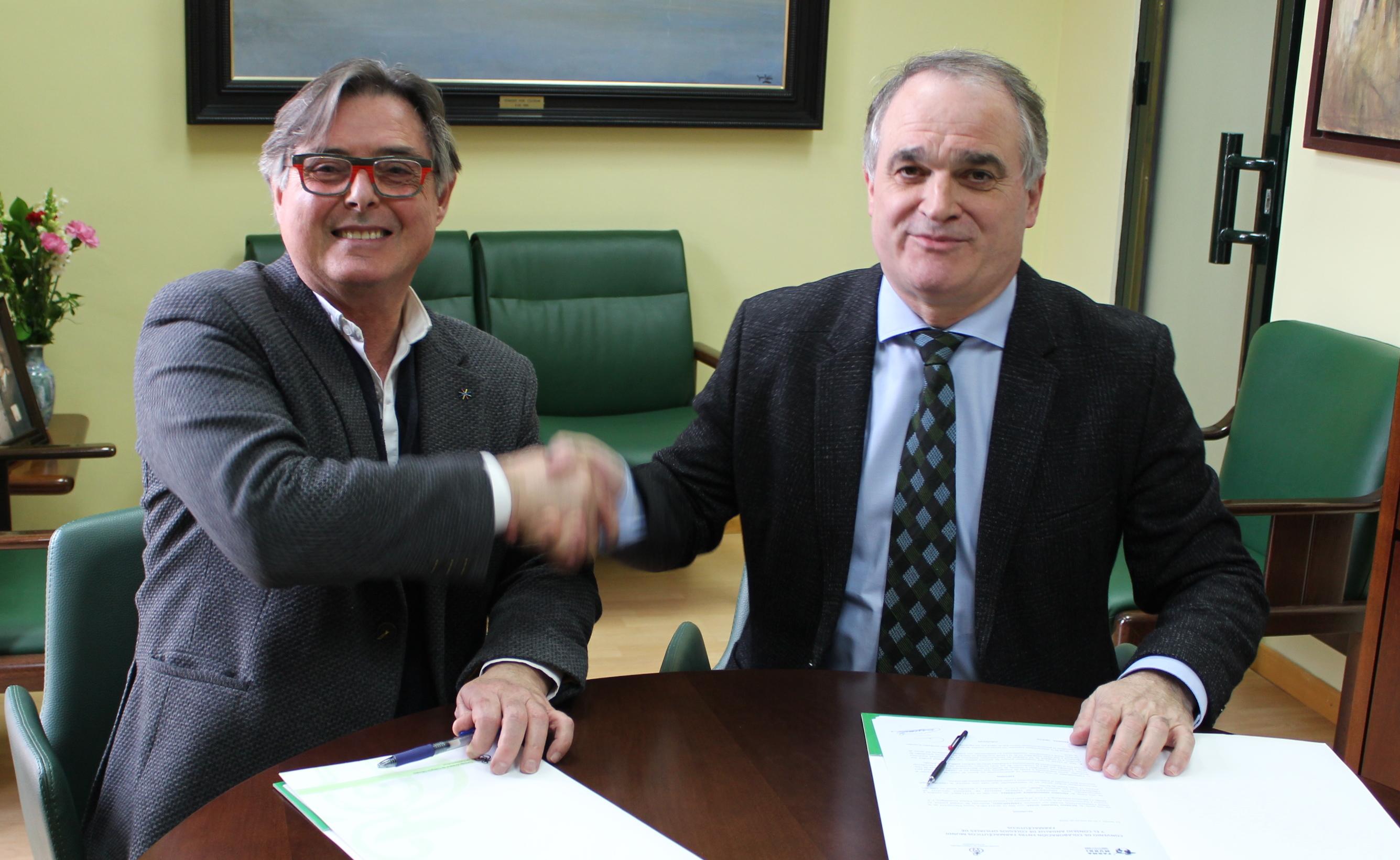 Las farmacias de Andalucía suman su apoyo a la labor de Farmamundi en defensa de la salud de los colectivos y países más desfavorecidos