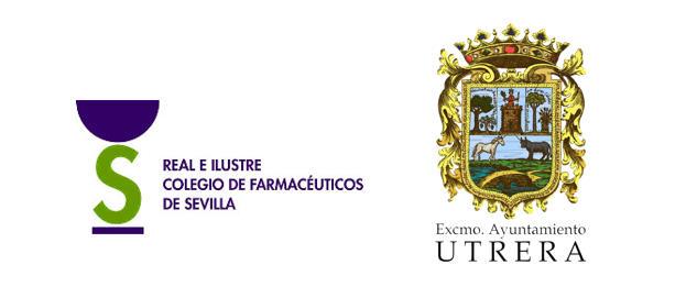 El Colegio de Farmacéuticos de Sevilla y el Ayuntamiento de Utrera suscriben un acuerdo pionero en Andalucía para facilitar a los pacientes el acceso a un sistema personalizado de dosificación de medicamentos