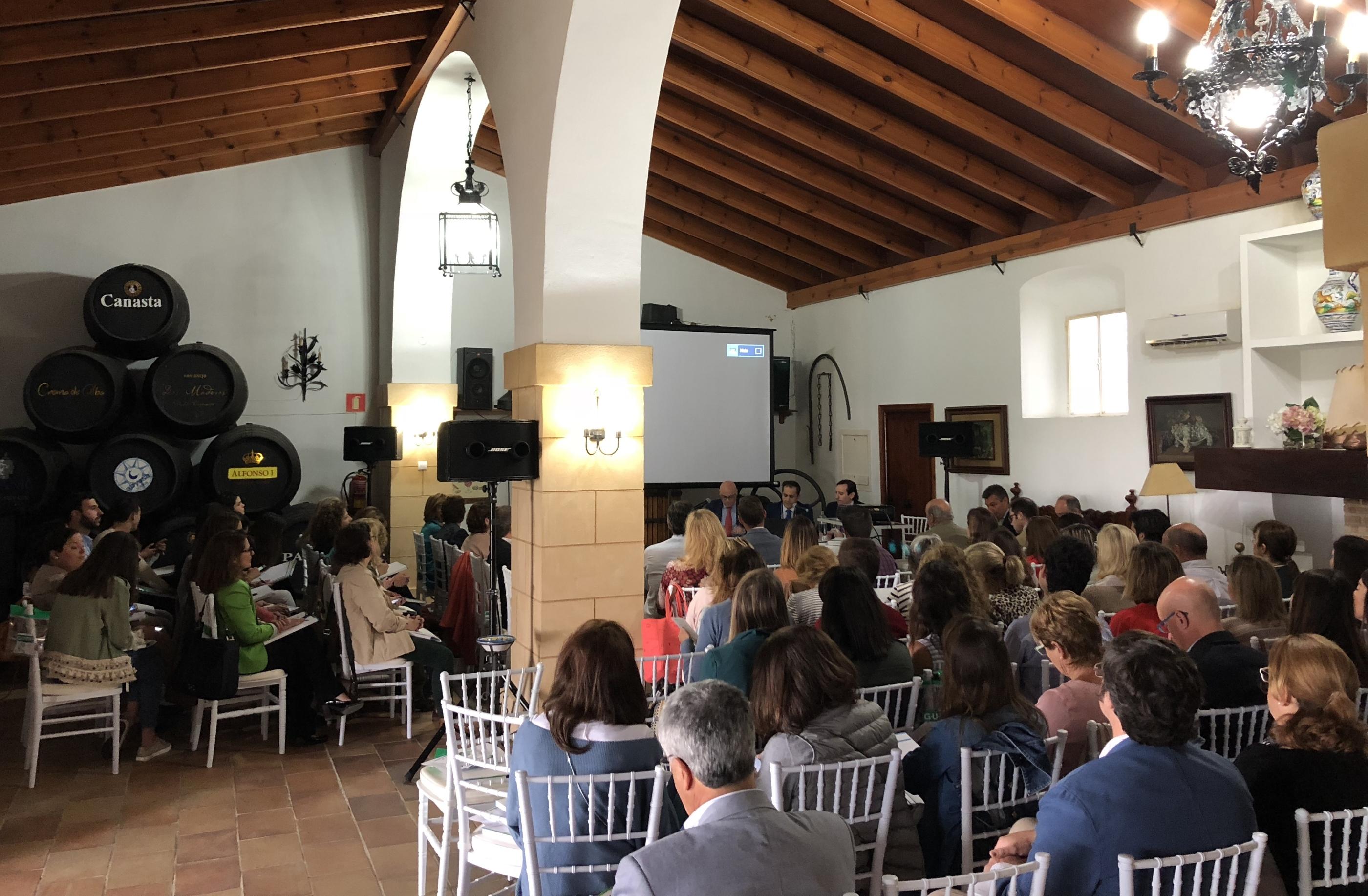 La farmacia comunitaria, pieza esencial para conseguir resultados relevantes en la nutrición de la población española