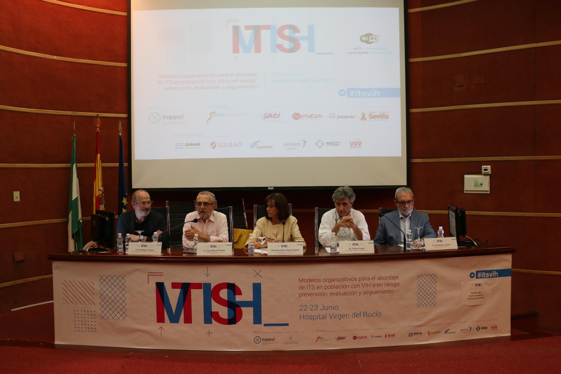 Andalucía registró en 2017 más de 3.000 nuevos casos de infecciones de transmisión sexual