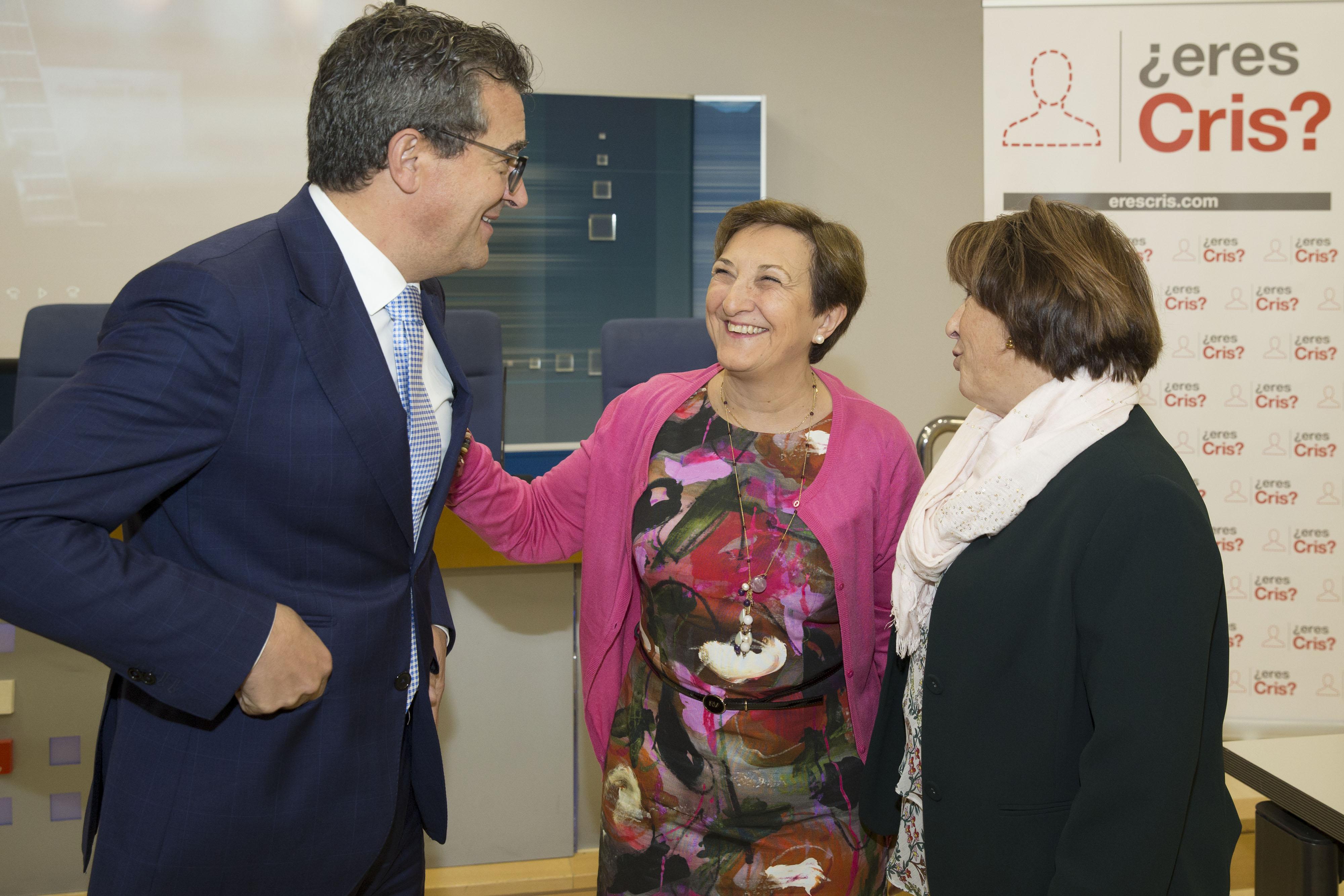 NOTA DE PRENSA/CANTABRIA: Una campaña de concienciación en hepatitis C invita a los ciudadanos a hacerse el test diagnóstico como primer paso hacia la curación