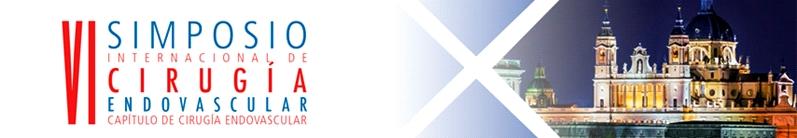 NOTA DE PRENSA: MÁS DE 200 ESPECIALISTAS SE REUNIRÁN EN EL VI SIMPOSIO DE CIRUGÍA ENDOVASCULAR, QUE POR PRIMERA VEZ RETRANSMITIRÁ CIRUGÍAS EN DIRECTO DESDE TRES HOSPITALES INTERNACIONALES