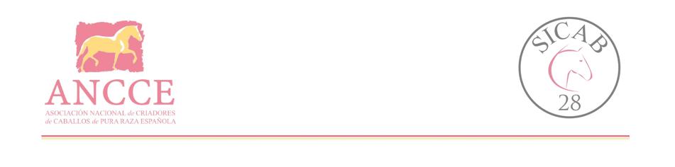 NOTA EMBARGADA HASTA LAS 20:00 h. // SE ADJUNTARÁN FOTOGRAFÍAS --- S.A.R. DOÑA ELENA DE BORBÓN Y EL ALCALDE DE SEVILLA INAUGURAN LA 28ª EDICIÓN DE SICAB 2018