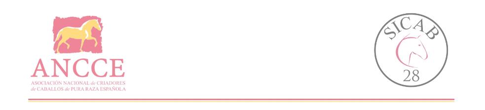 AGENDA SICAB 2018. Jueves 15 de noviembre de 2018