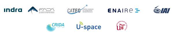Arranca el proyecto europeo Safedrone para integrar los drones en el futuro U-Space y facilitar que vuelen en ciudades y áreas rurales