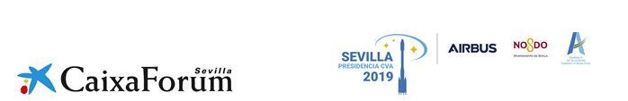 """CONVOCATORIA DE PRENSA CAIXAFORUM RETRANSMITE EL LANZAMIENTO DEL ARIANE 5 QUE CON MOTIVO DE LA PRESIDENCIA DE LA COMUNIDAD DE CIUDADES ARIANE DURANTE ESTE 2019 SE HA DENOMINADO """"SEVILLA"""""""