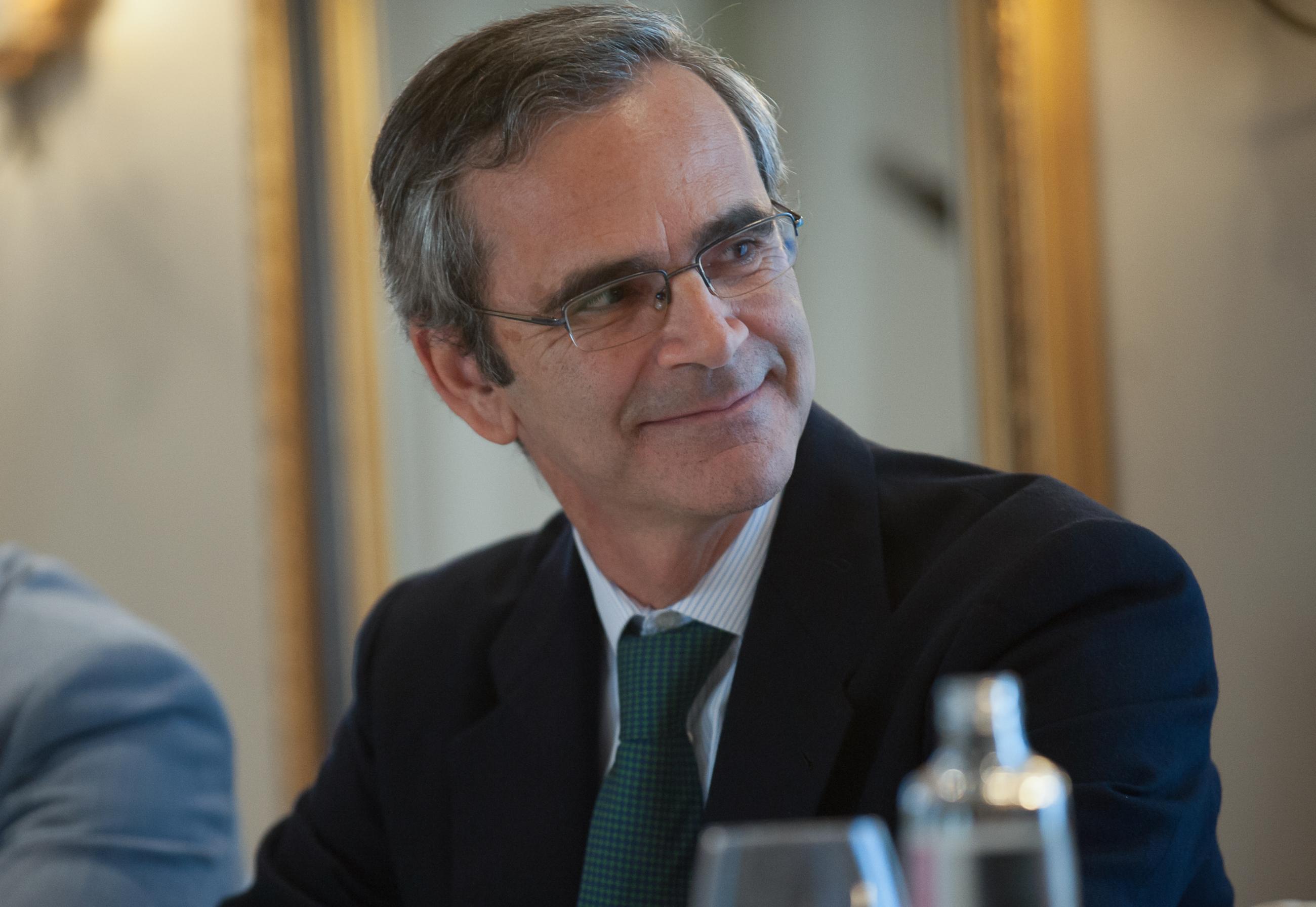 Ernesto Cervilla proseguirá como presidente del Colegio de Farmacéuticos de Cádiz los próximos cuatro años