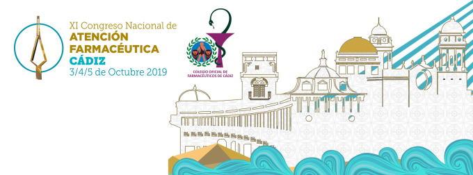 La innovación en la farmacia asistencial y una mayor interacción con el paciente, claves del Congreso Nacional de Atención Farmacéutica que tendrá lugar en Cádiz