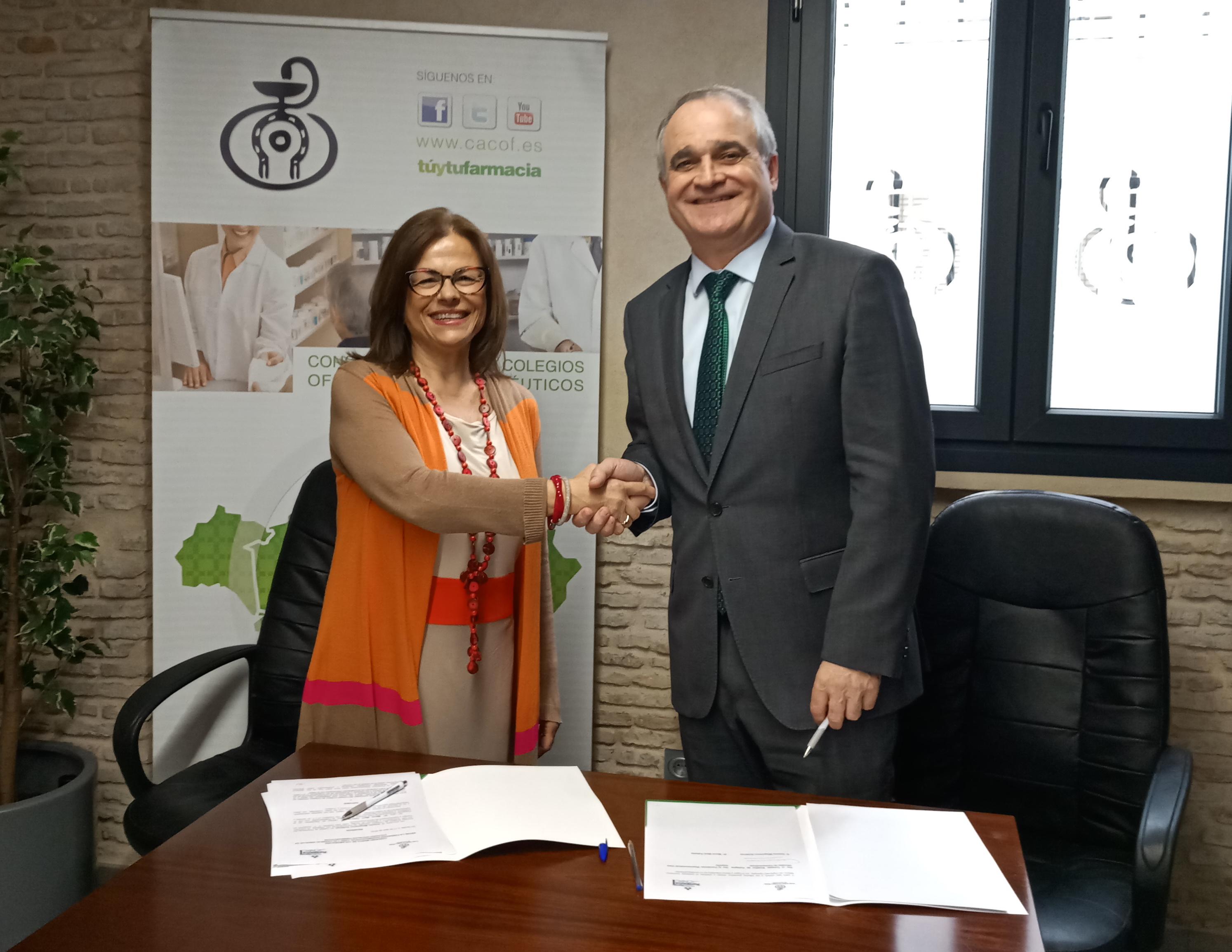 Andalucía acogerá en octubre el undécimo Congreso Nacional de Atención Farmacéutica