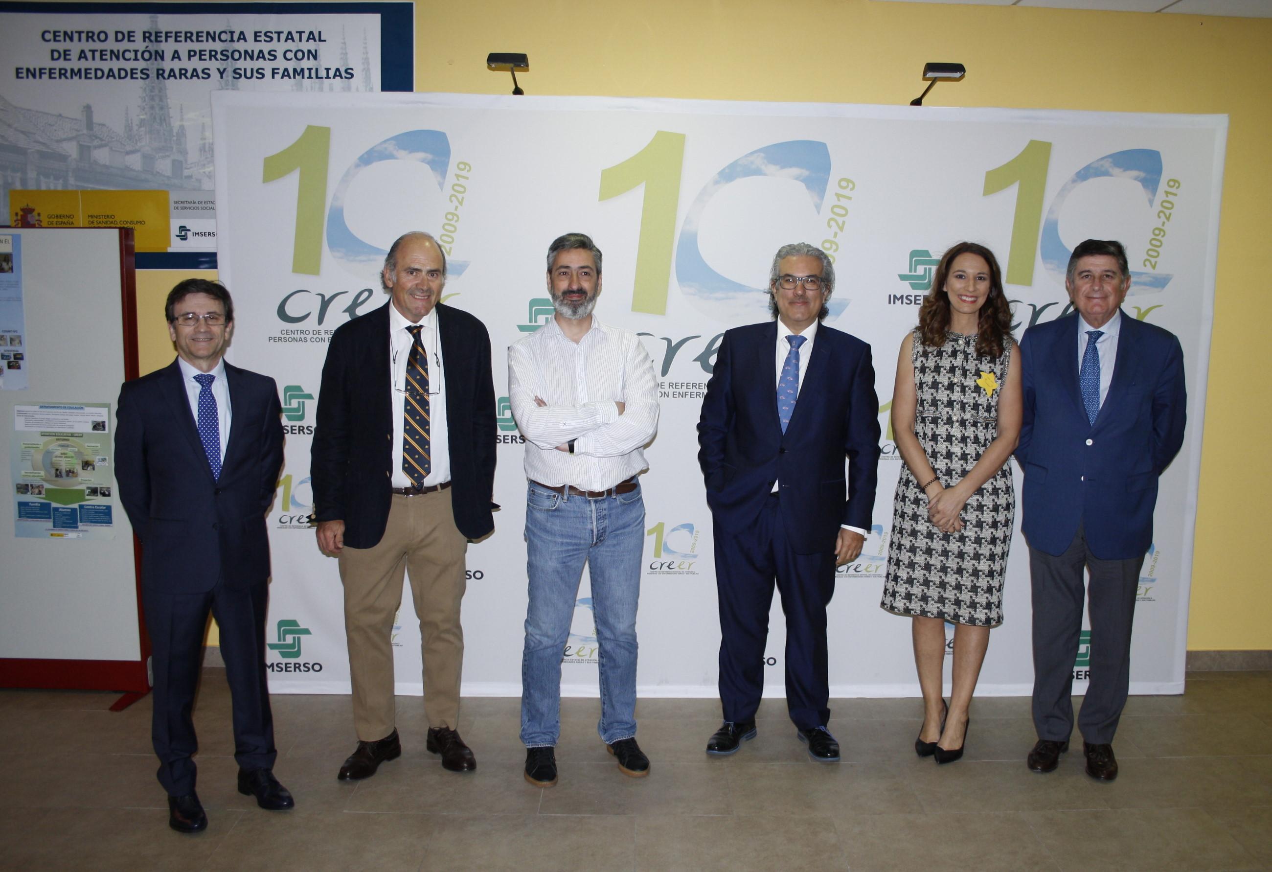 El tamaño de la región y la dispersión poblacional condicionan el abordaje de las enfermedades raras en Castilla y León