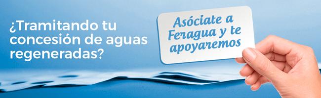 FERAGUA - Concesión de Aguas Regeneradas