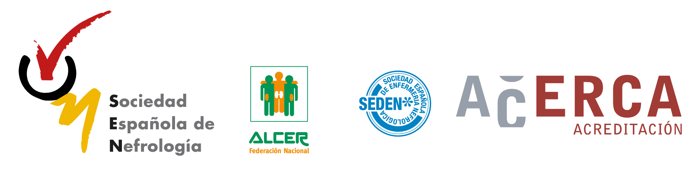 Convocatoria - Presentación de ACERCA, iniciativa pionera para la mejora de la atención de los pacientes con Enfermedad Renal Crónica Avanzada (ERCA)