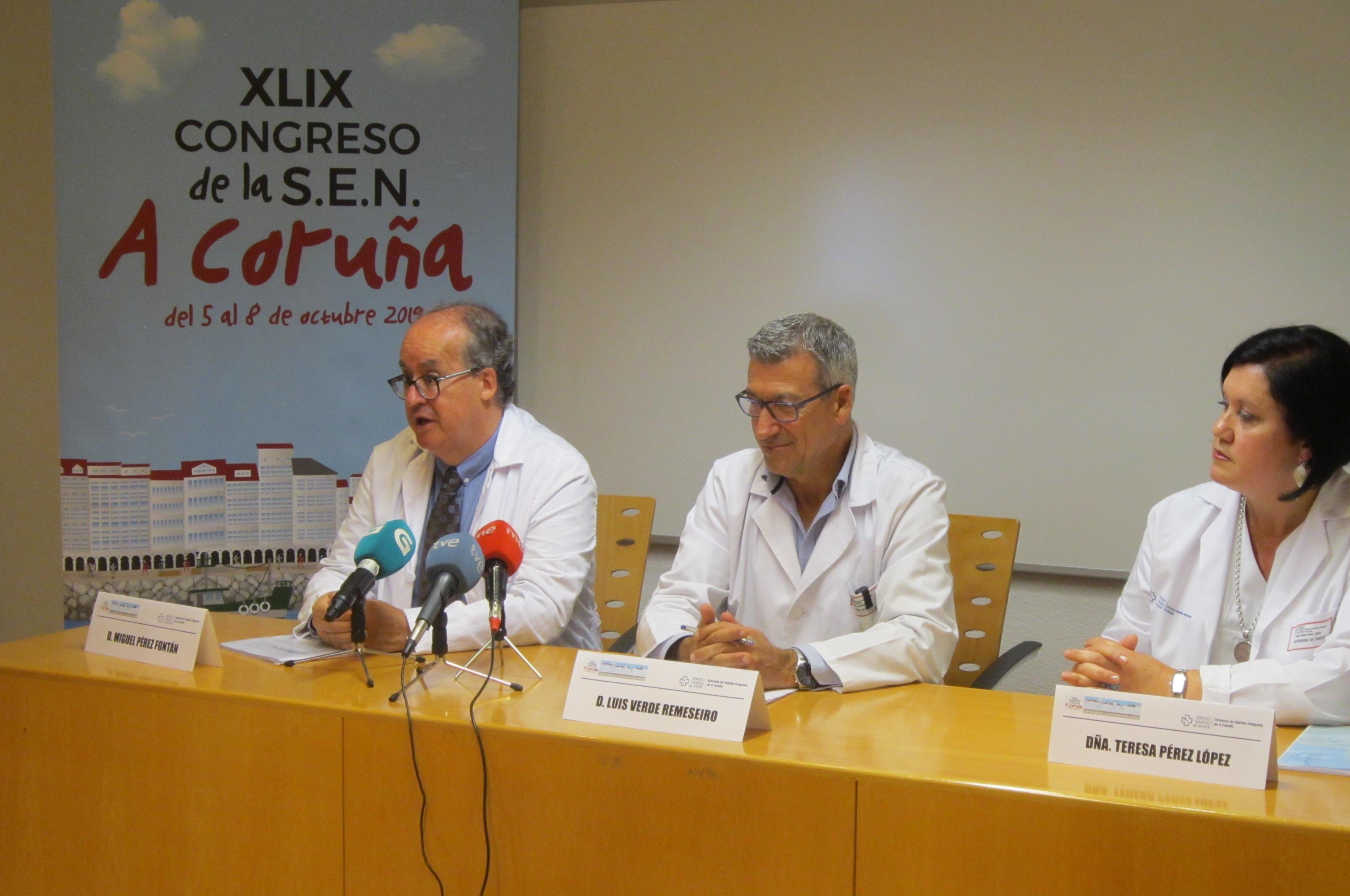 Los nefrólogos alertan del aumento de la Enfermedad Renal Crónica en España, que en la última década ha crecido un 20%