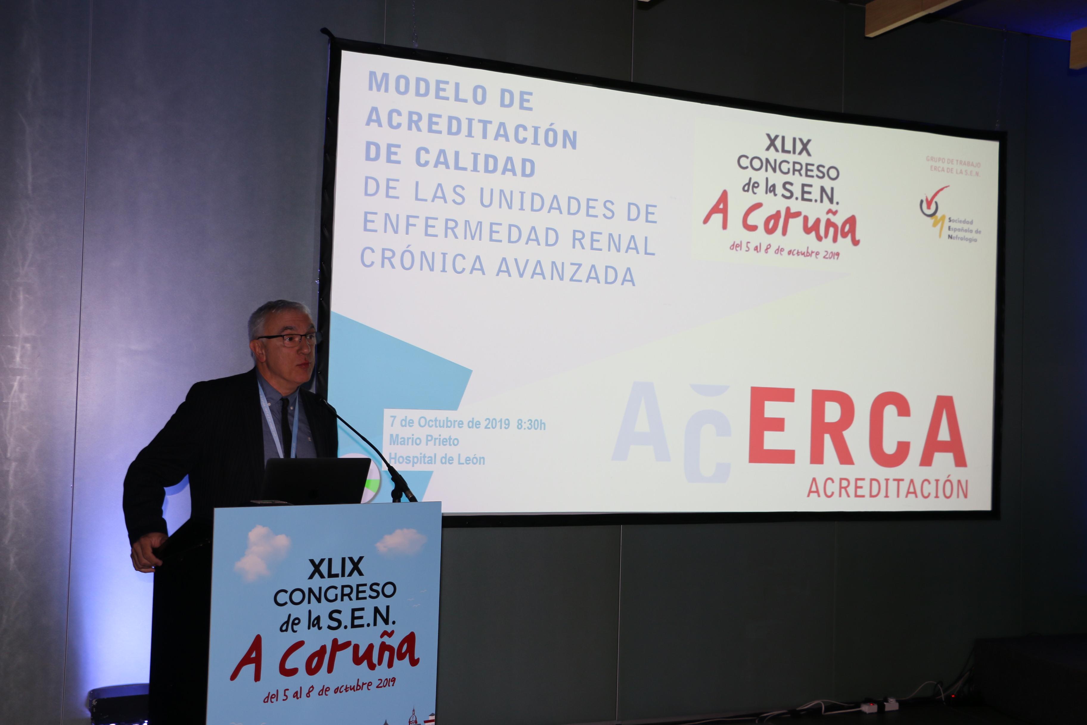 El Hospital Universitario Infanta Leonor pilota, junto a otros 6 hospitales españoles, un modelo de excelencia para mejorar la atención al paciente con Enfermedad Renal Crónica Avanzada