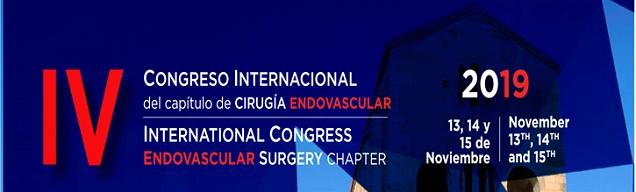 Rueda de prensa - IV Congreso de Cirugía Endovascular en Oviedo, que abordará las últimas técnicas y evidencias científicas en el tratamiento de las patologías de venas y arterias