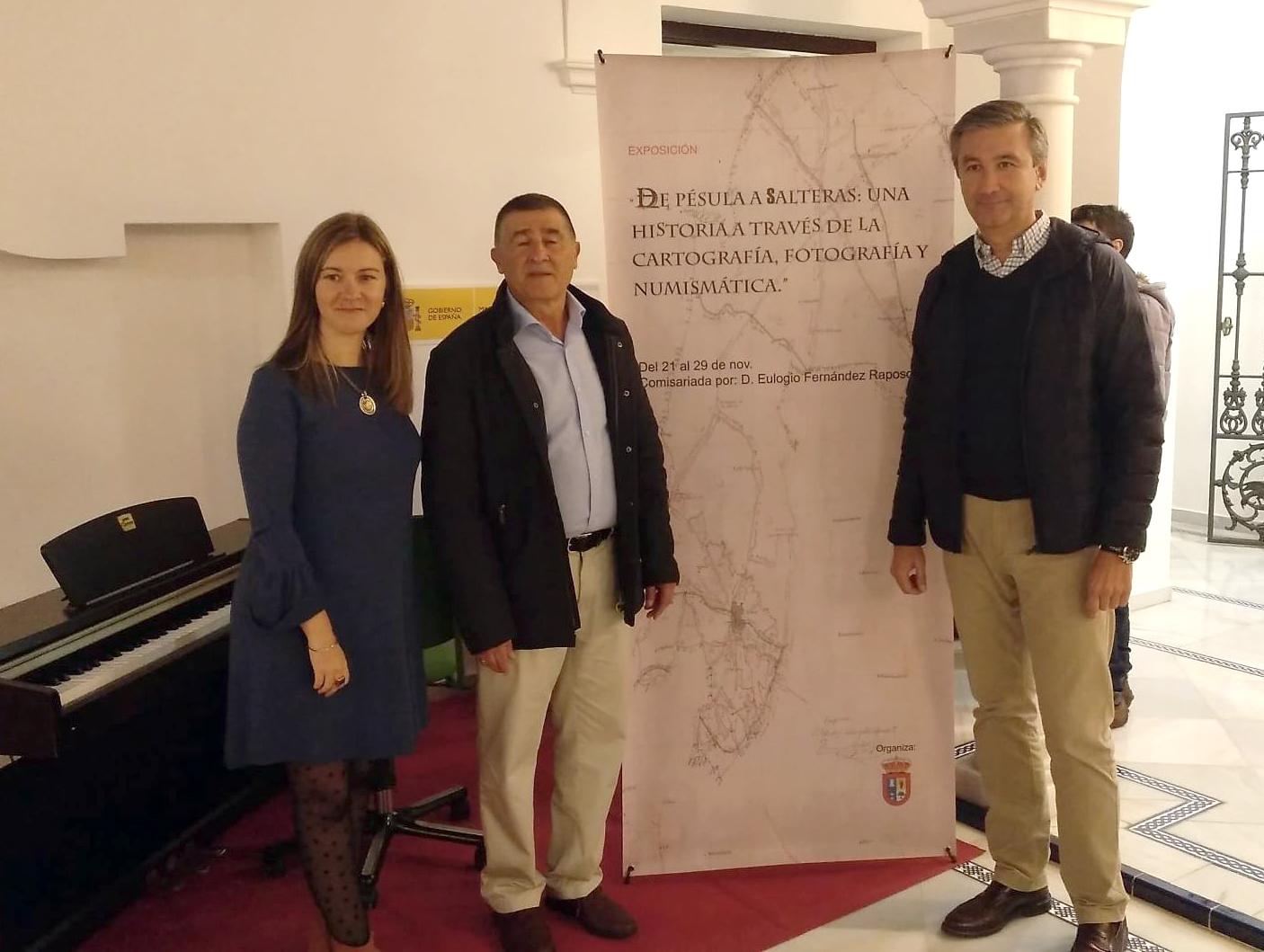 Los centenarios de la vuelta al mundo y de Leonardo da Vinci centran la IV edición de Sal D´Cultura 2019, organizada por el Ayuntamiento de Salteras