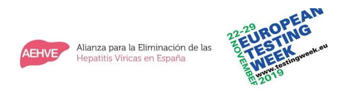 Llega a los cines de Valencia una campaña para desestigmatizar la hepatitis C protagonizada por el actor Carmelo Gómez, paciente curado de esta enfermedad