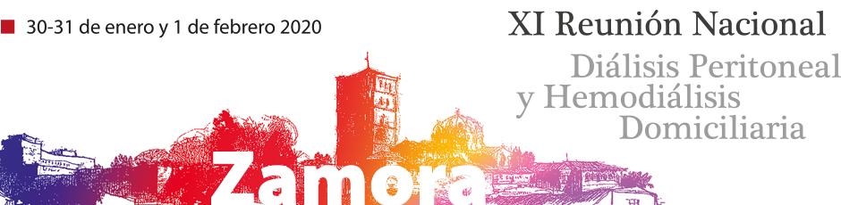 Convocatoria (20.00 horas) - Inauguración de la XI Reunión de Diálisis Peritoneal y Hemodiálisis Domiciliaria en Zamora