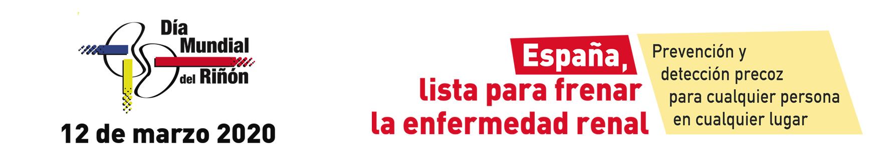 Nefrólogos, profesionales sanitarios y pacientes piden un Plan Integral de Salud contra la Enfermedad Renal Crónica en España