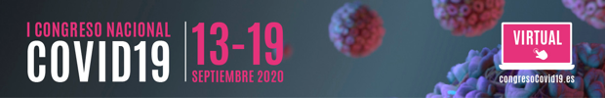 27 sociedades científicas se unen para intercambiar experiencias y aprendizajes en el primer congreso científico nacional sobre COVID19