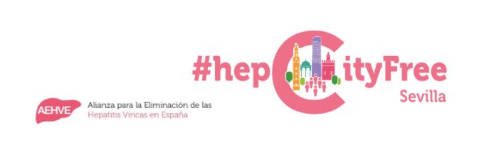 Presentación en Sevilla del movimiento Ciudades Libres de Hepatitis C #hepcityfree