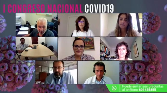 Especialistas en Farmacología Clínica subrayan el esfuerzo realizado para garantizar la investigación durante la pandemia del COVID-19 y la reducción de plazos para la puesta en marcha de ensayos clínicos sobre el virus