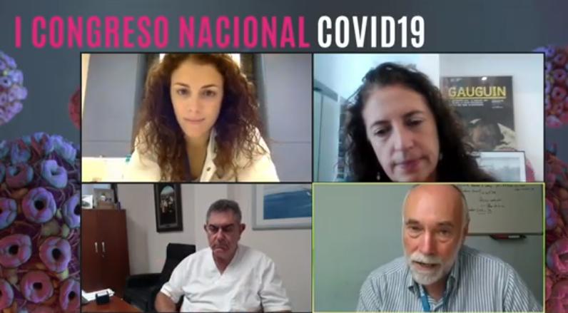 El impacto de la pandemia de la COVID-19 en los profesionales sanitarios: más insomnio, ansiedad, depresión y estrés que la población general