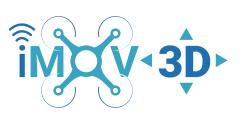 ¡Bienvenidos al primer boletín informativo del proyecto iMOV3D!