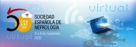 NOTA EMBARGADA HASTA 15.30 HORAS - Los nefrólogos alertan del crecimiento de la Enfermedad Renal Crónica en España y del fuerte impacto que la COVID-19 está teniendo en los pacientes renales