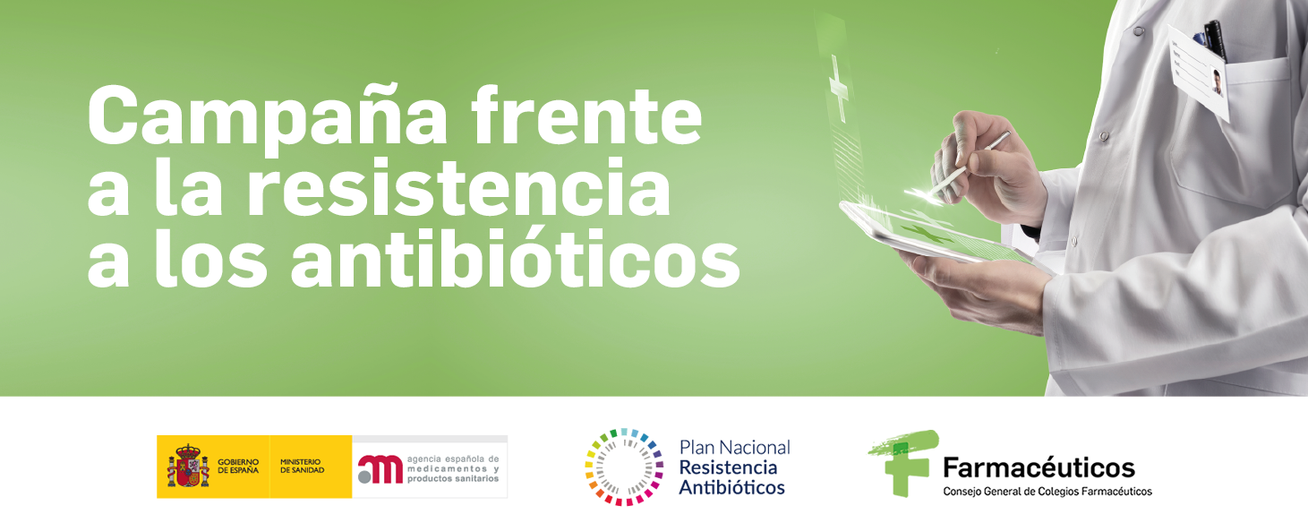 Las farmacias cordobesas promueven el uso responsable de antibióticos para prevenir la aparición de resistencias bacterianas, que en España causan en torno a 3.000 muertes al año
