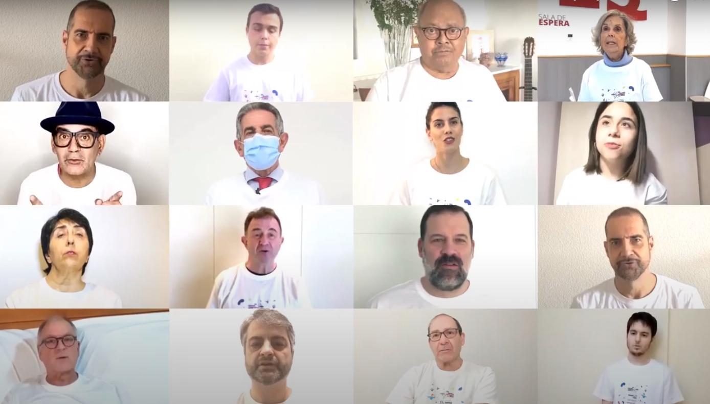 Más de 8.000 madrileños precisan de tratamiento de diálisis o trasplante para sustituir su función renal