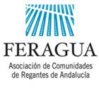 Acto de entrega de la concesión de aprovechamiento de aguas procedentes del Guadalquivir a la Comunidad de Regantes Sector B-XII del Bajo Guadalquivir
