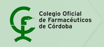 La delegada de Salud y Familias aborda con el Colegio de Farmacéuticos la inspección y evaluación de la prestación farmacéutica en Córdoba