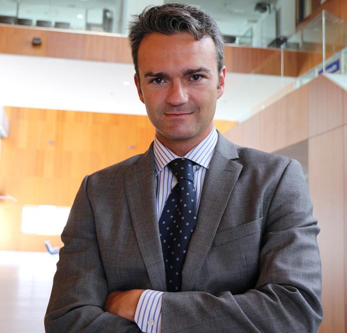 JOAQUÍN RODRÍGUEZ GRAU, NUEVO PRESIDENTE DE HÉLICE, CLUSTER AEROESPACIAL ANDALUZ
