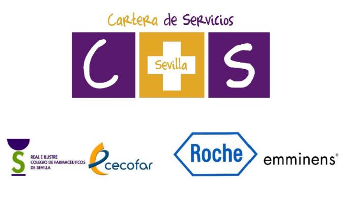 Emminens, empresa de Roche Diagnostics, se adhiere al programa de ayuda a pacientes diabéticos de la Cartera de Servicios de la farmacia sevillana