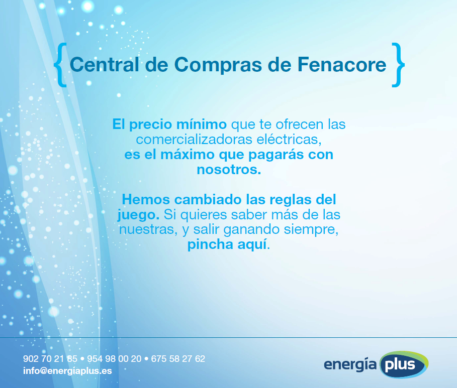 Central de Compras de Energía de Fenacore