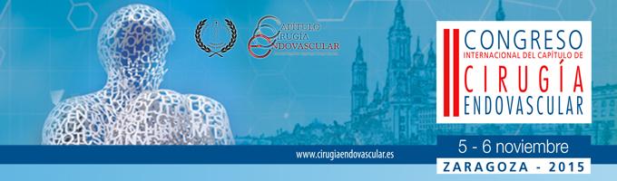 CONVOCATORIA: Zaragoza acoge el principal encuentro científico nacional sobre técnicas endovasculares, la cirugía más novedosa para tratar venas y arterias