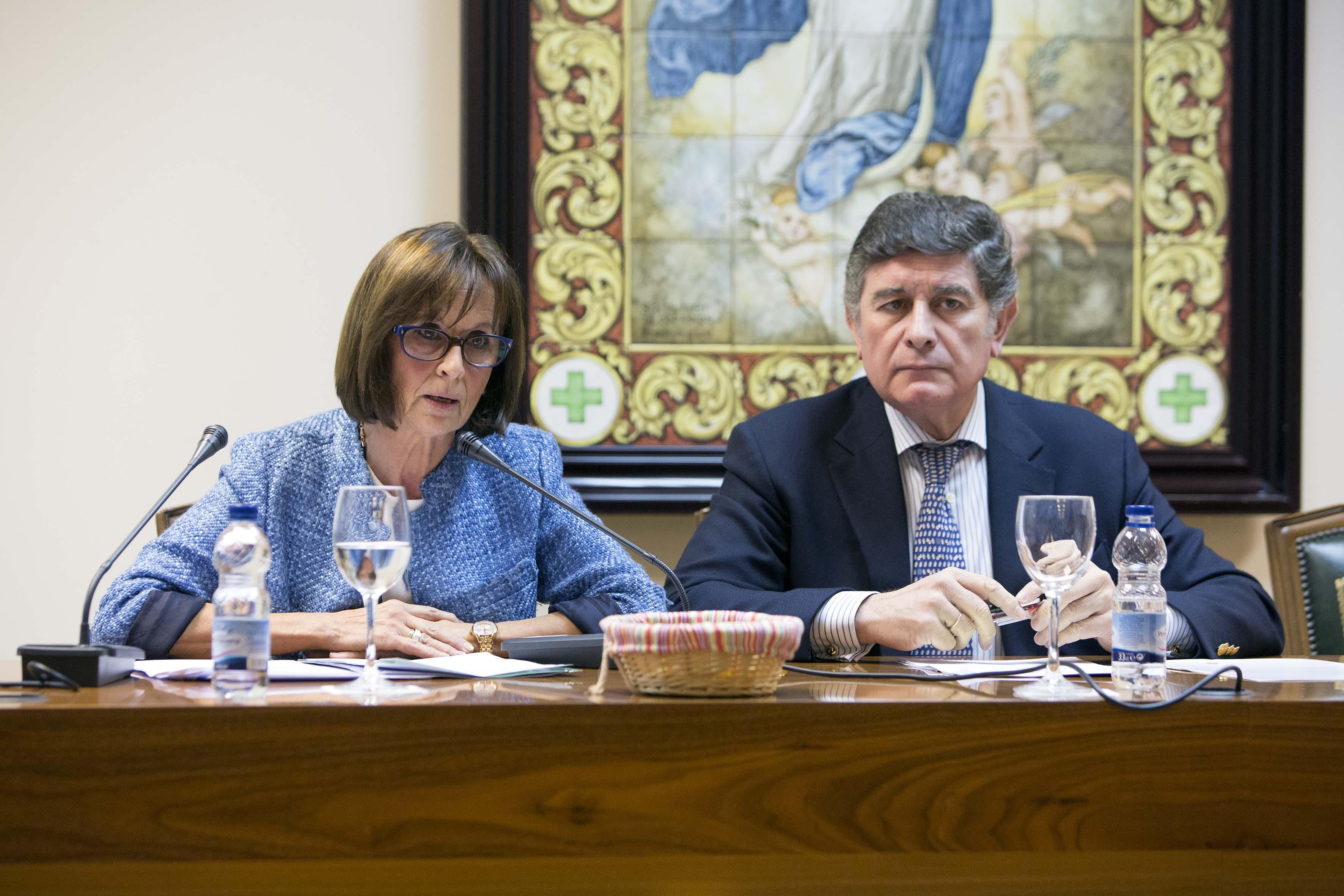 Solicitan una plataforma activa para hacer frente a los problemas de enfermedades raras en Andalucía
