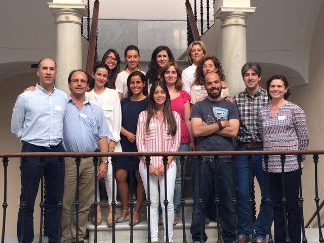 El Colegio de Farmacéuticos de Cádiz ofrece a sus colegiados la posibilidad de mejorar sus destrezas en seguimiento farmacoterapéutico de la mano de un curso práctico en el que se trabaja con pacientes desde su inicio