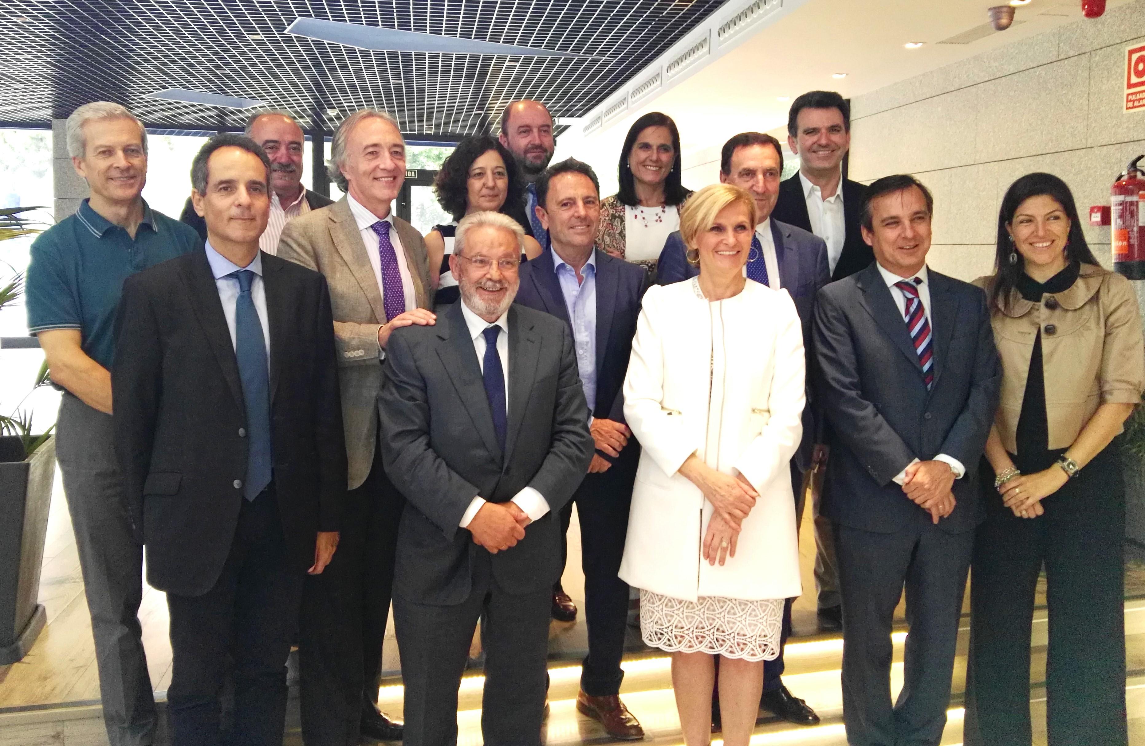 """María Neira, directora de Salud Pública de la OMS: """"El gran reto de los sistemas sanitarios es pasar de la gestión de la enfermedad a la gestión de la salud"""""""