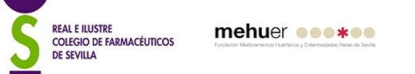 El Colegio de Farmacéuticos de Sevilla y la Fundación Mehuer convocan sus ayudas de investigación en enfermedades raras por valor de 12.000 euros