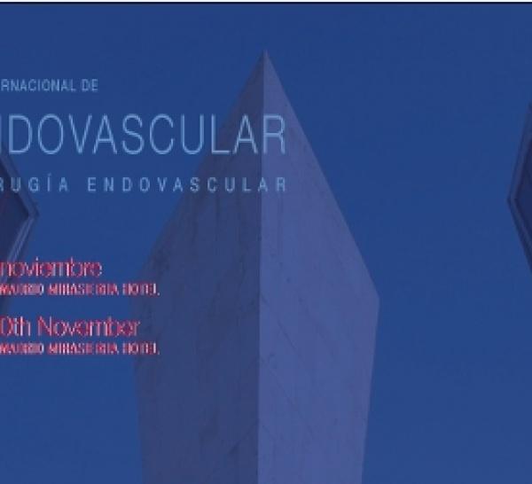Los nuevos procedimientos endovasculares reducen a un 2%-3% la mortalidad de la cirugía de la aorta torácica