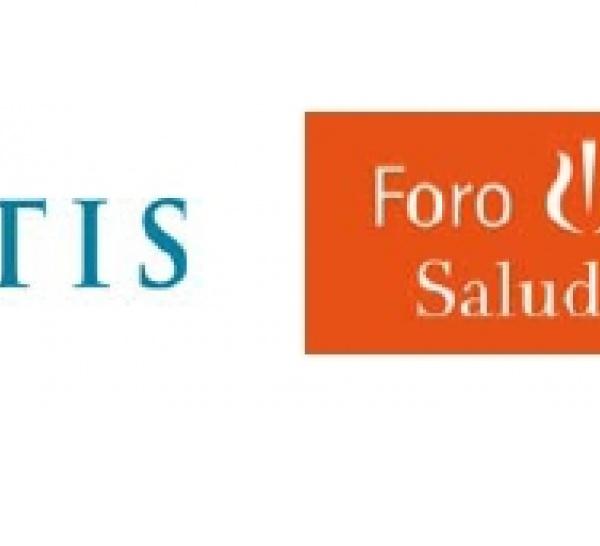 El conseller de Sanitat Luis Rosado inaugura el Foro 'Salud e Innovación', promovido por Novartis en la Comunidad Valenciana